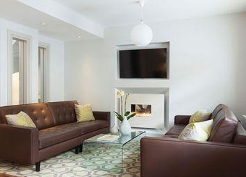 Thumbnail 1 bed flat to rent in Bentinck St, Marylebone, London