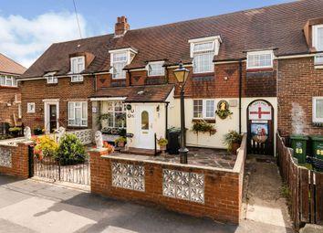 Cheltenham Road, Cosham, Portsmouth PO6. 3 bed terraced house