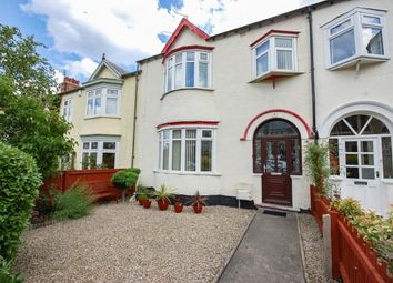 Thumbnail 3 bed terraced house for sale in Hilda Place, Saltburn-By-The-Sea