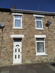Thumbnail 3 bed terraced house for sale in Edward Street, Bridgend