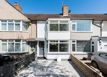 Thumbnail 2 bed terraced house to rent in Ramillies Road, Sidcup