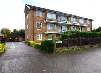 Thumbnail 3 bed flat for sale in Sutherland Avenue, Bexhill-On-Sea, East Sussex