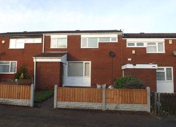 Thumbnail 4 bedroom property to rent in Morris Croft, Birmingham