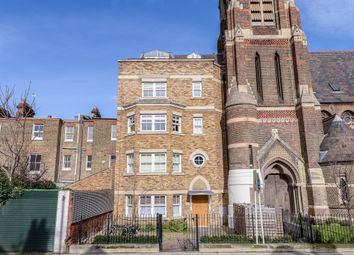 Thumbnail 1 bed flat for sale in Greyhound Road, Fulham, London