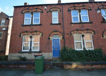 Thumbnail 6 bed terraced house to rent in St. Michaels Terrace, Headingley, Leeds