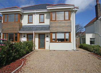 Thumbnail 2 bed semi-detached house to rent in 2 Bowerchalke, Avenue Vivier, Ville Au Roi, St Peter Port, Trp 141