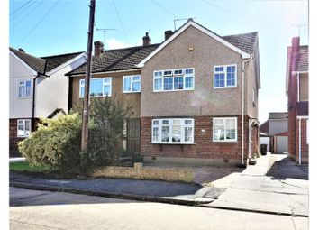 4 bed semi-detached house for sale in Stephens Crescent, Stanford-Le-Hope SS17