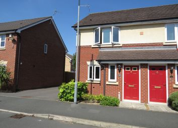 Thumbnail 2 bed end terrace house for sale in Swan Meadow, Chase Meadow Square, Warwick