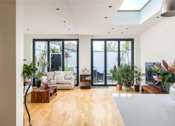 Garratt Lane, London SW18 property