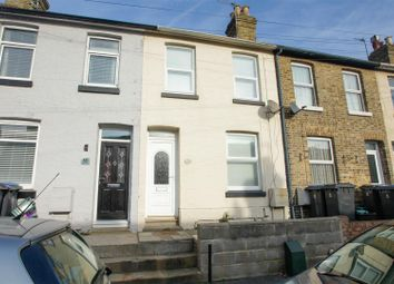 Thumbnail 3 bedroom property to rent in Winchelsea Street, Dover