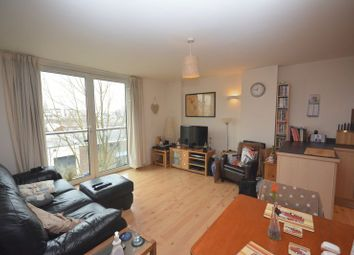 Thumbnail 1 bedroom flat to rent in Channel Way, Oceana Village, Southampton