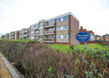 Thumbnail 2 bed flat for sale in Wilvere Court, Queens Promenade, Thornton-Cleveleys