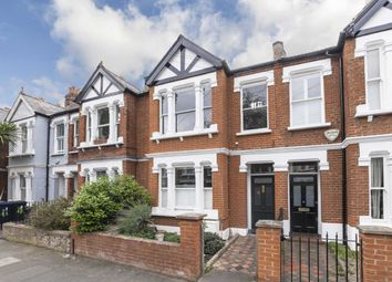 Thumbnail 2 bedroom flat for sale in Kent Road, London