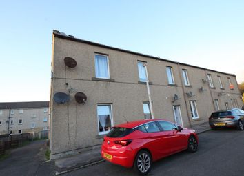 1 bed flat for sale in Elgin Road, Cowdenbeath KY4