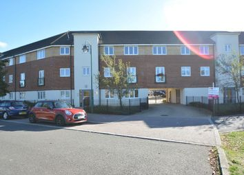 Thumbnail 1 bed flat for sale in Braymere Road, Hampton Centre, Peterborough