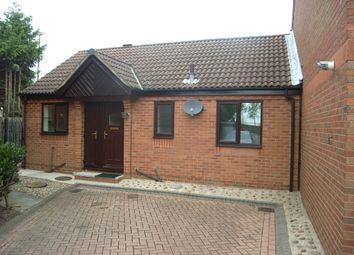 Thumbnail 2 bed semi-detached bungalow for sale in Boatswain Croft, Hull