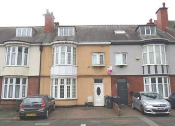 Thumbnail 4 bedroom terraced house for sale in Beeches Road, West Bromwich
