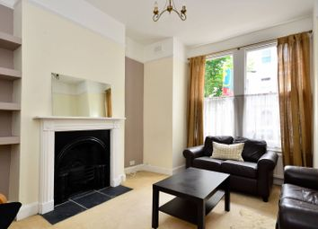 Thumbnail 1 bed flat to rent in Eckstein Road, Clapham Junction