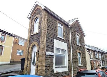 Thumbnail 2 bed detached house for sale in Spring Bank, Abertillery