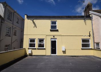 Thumbnail 3 bed flat to rent in Boutport Street, Barnstaple