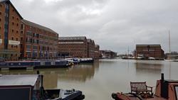 Thumbnail Studio to rent in The Docks, Gloucester