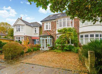 Thumbnail Property for sale in Walpole Avenue, Kew, Richmond