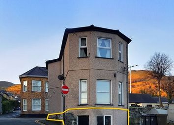 Thumbnail 1 bed flat for sale in Stafford House, Llys Clwyd, Penmaenmawr