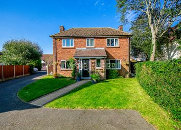 4 bed detached house for sale in Shrub End Road, Colchester CO3