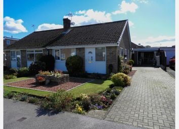 Thumbnail 2 bed semi-detached bungalow for sale in Honeypot Road, Richmond
