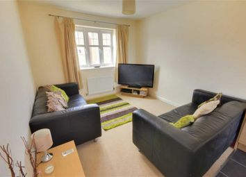 Thumbnail 1 bed flat for sale in Grove Lane, Hemsworth, Pontefract