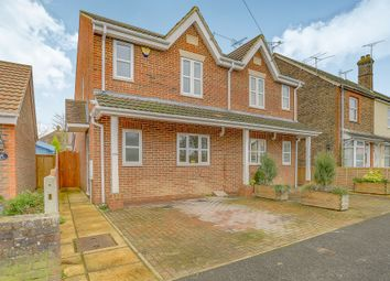 Thumbnail 2 bed semi-detached house for sale in Littlehaven Lane, Horsham