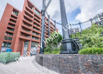 Thumbnail 1 bed flat for sale in Tapestry, Canal Road, Kings Cross, London