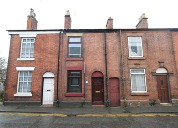 Thumbnail 2 bed terraced house for sale in Worrall Street, Congleton