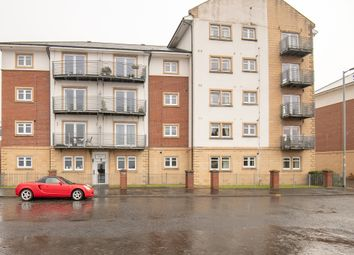 Thumbnail 2 bed flat for sale in Campbell Street, Greenock