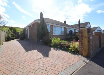 Thumbnail 2 bed semi-detached bungalow for sale in Sea View Crescent, Osgodby, Scarborough