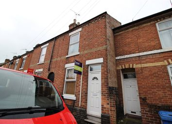Thumbnail 2 bed terraced house for sale in Upper Boundary Road, Derby