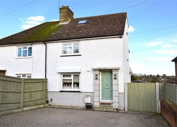 4 bed semi-detached house to rent in Lovel Road, Chalfont St. Peter, Gerrards Cross SL9
