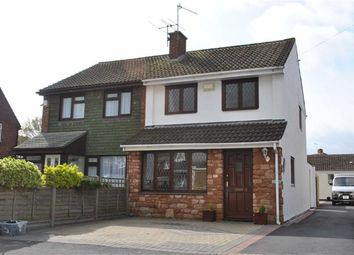 Thumbnail 3 bed property for sale in Greenlands Way, Henbury, Bristol