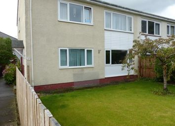 Thumbnail 2 bed terraced house to rent in Mansfield Road, Balerno
