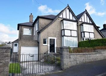 Thumbnail 4 bed property for sale in Devonshire Crescent, Douglas