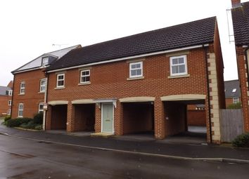 Thumbnail 2 bedroom detached house to rent in Melstock Road, Swindon