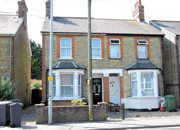 Thumbnail 2 bed semi-detached house to rent in Rayne Road, Braintree