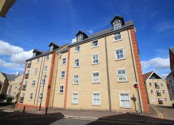 Thumbnail 4 bed flat to rent in Henry Laver Court, St Marys, Colchester