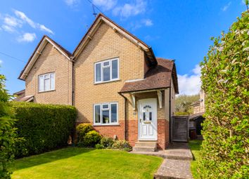 Thumbnail 2 bed semi-detached house for sale in Raymond Crescent, Guildford