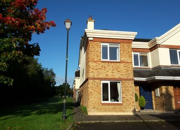 Thumbnail 3 bed end terrace house for sale in 8 The Ash, Bellview Woods, Ballydowney, Killarney, Kerry