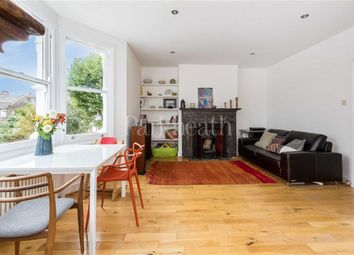 Thumbnail 2 bed flat for sale in Hartland Road, Queens Park, London