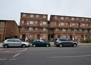 Thumbnail 3 bed flat to rent in Chobham Road, London
