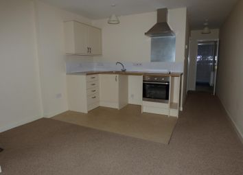 Thumbnail 1 bed flat to rent in The Old Chapel, King's Stanley, Stonehouse
