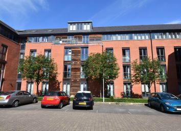 Thumbnail 2 bed flat for sale in The Poplars, Beeston, Nottingham