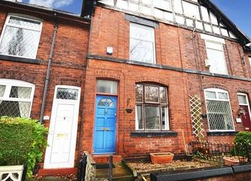 Thumbnail 3 bed terraced house for sale in Dorset Street, Bolton